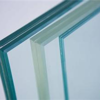 供应10 10钢化夹胶玻璃厂家