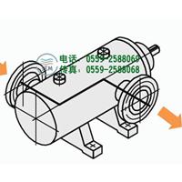 HSG120*4-42空测密封油泵、热电厂润滑油泵