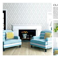 墙布、壁纸|墙布价格|供应宏庭刺绣墙布
