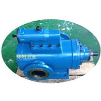 倾侧密封油泵HSG940*2-42
