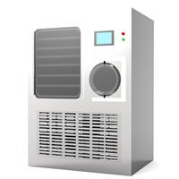 供应方仓冻干机0.5平方型号TF-SFD-5