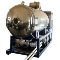 超低温真空冷冻干燥机2平方型号TF-SFD-20