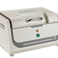 天瑞ROHS检测仪器EDX1800B
