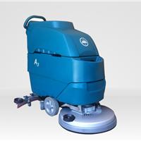保定物业保洁洗地机 保定小区停车场扫地机