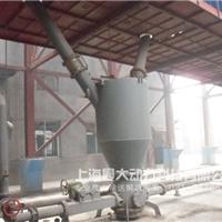 丽江电厂煤粉灰气力输送机结构简单体积小