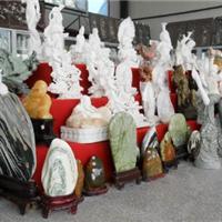 大理石雕塑盆景