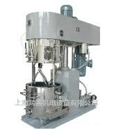 液压升降双行星搅拌机,超高粘度搅拌机
