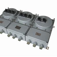 供应BXD53防爆动力配电箱(IIC)