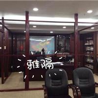 深圳铝合金高隔墙