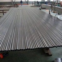 供应304不锈钢薄壁水管 厂家