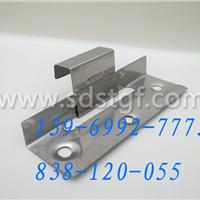 供应装饰铝单板扣件