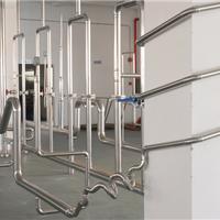 供应薄壁水管不锈钢饮用水管