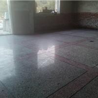 供应柳州有没有处理水磨石地板起灰的施工队