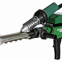 供应瑞士BAK挤出式焊枪5002 CS