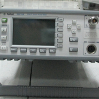 供应安捷伦E4416A功率计