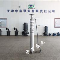 QJ200高扬程潜水泵