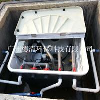 供应地埋式一体化过滤系统,污水处理设备