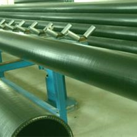 安源新型大口径钢骨架塑料复合管供应