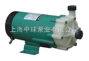 MPH-401CV5-D微小型磁力驱动循环泵
