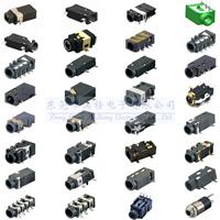 耳机插座焊接/耳机插座接线/儿科插座焊线