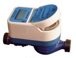 供应合肥/明光射频卡水表
