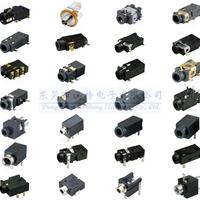 耳机插座接法/耳机插座焊法/耳机插座装法