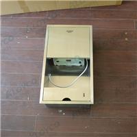 ALOYCO酒店工程嵌入式干手机亚光材质