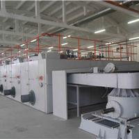 高强度塑料土工格栅设备/生产线