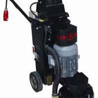 供应杭州JS-380环氧地坪无尘打磨机