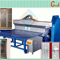 供应ty1600自动玻璃打砂机-玉砂玻璃设备