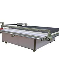 玻璃切割机_工艺玻璃切割机图_亚联机械