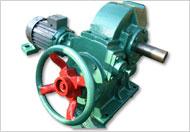 RZS电炉减速机RZS531减速机