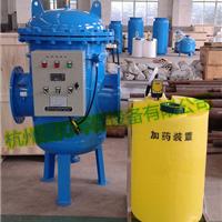 供应物化全程综合水处理器