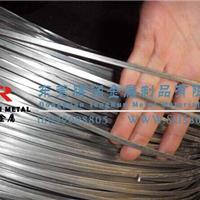 316L不锈钢扁线