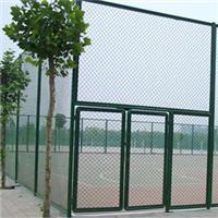 河北高中体育场专用体育场护栏网