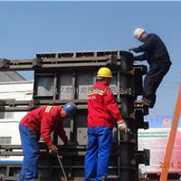 盖梁模板厂家直供河南郑州钢模板