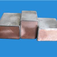 供应翰运根据客户要求生产TA1钛包铜