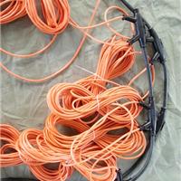 供应碳纤维地暖专用碳纤维发热电缆
