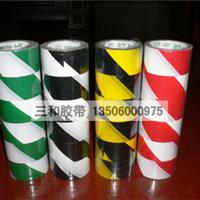 警示胶带-PVC-黑/白  划线胶带 斑马胶带