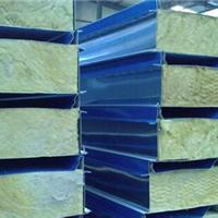 供应半硬质A级岩棉保温板_价格优惠