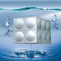 湖南不锈钢生产厂家-水箱模压板供应商-不锈钢水箱价格