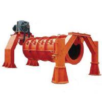 水泥涵管机械的常见故障以及排除的方法