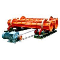 水泥制管机械在使用时对水泥的要求