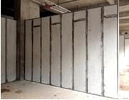 供应优质保温隔热隔音轻质隔墙板