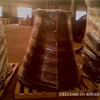 供应高质量球墨铸铁管件 双盘渐缩管