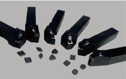 车削高铬白口铸铁的CBN刀具BN-K1