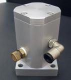 供应气动活塞式振动器   振动器原理