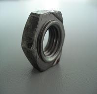 供应六角焊接螺母M16