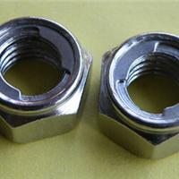 供应全金属锁紧螺母M12金属自锁螺母M12