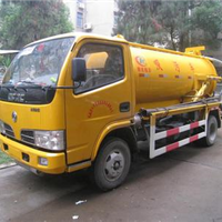 桂林市洒水车/吸污车/高压疏通车出租公司